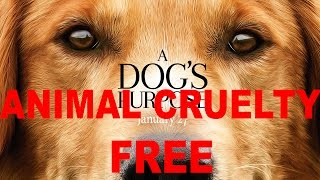 A DOGS PURPOSE - Rerelease Trailer