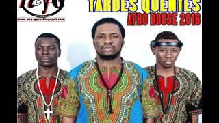 Vado Poster ft Os Banah -- Tardes Quentes (Audio Oficial) Afro House 2016