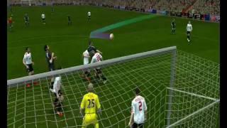 Liverpool 2X0 Bayern Münch