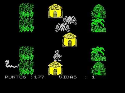 Covertape Roundup: Jungla, La (Hermes Coll/Load 'N' Run) (1986)