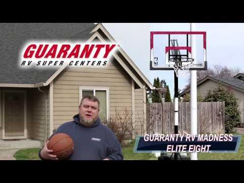 GUARANTY RV MADNESS - INTRO DR Q • Guaranty.com