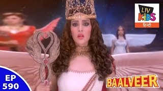 Baal Veer   बालवीर   Episode 590   Pari Lok's Destiny