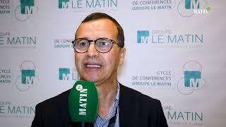 CCGM 2020: Déclaration de Hamid Lakhdar, conseiller analyste en IT dans le tourisme