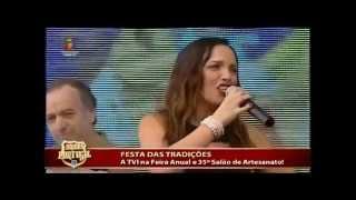 """JOSÉ REZA """"Gosto de ti"""" em V. Franca de Xira na Feira Anual e 35º Salão de Artesanato - Contacto"""