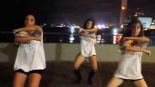 It Won't Stop - Sevyn Streeter | Lian Ben Porat Choreography