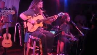 "Mike Love ""Permanent Holiday"" Intro @ Moe's Alley in Santa Cruz 9/22/15"