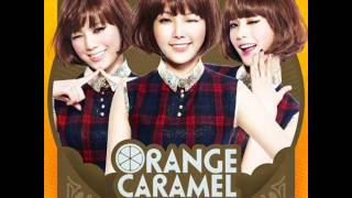 Orange Caramel - Shanghai Romance (Audio mp3 + DL)