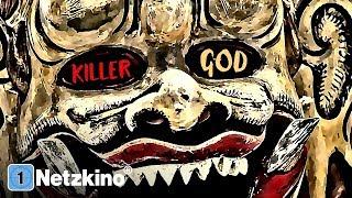 Killer God (Thriller in voller Länge Deutsch, ganze Filme auf Deutsch, kompletter Film Deutsch) *HD*