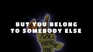 Jacquees & Dej Loaf - You Belong To Somebody Else (Oficial Lyric Video) 2017
