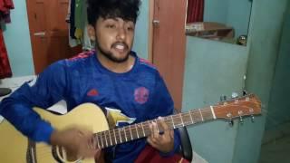 Anmone 2 cover - Araf