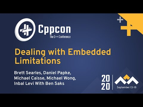Dealing with Embedded Limitations