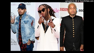 Chris Brown - Surprise You lyrics Ft. Kid Ink & Ty Dolla $ign