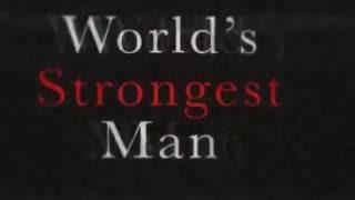 WWE  2012 Mark Henry Titantron HD w old Sexual Chocolate theme