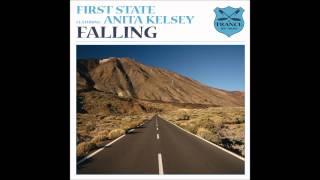 First State feat. Anita Kelsey - Falling