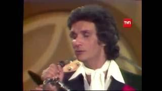 Roberto Carlos - Fé  ao vivo - Chile 1979