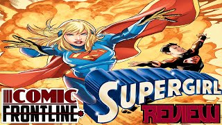 Supergirl #40 Review Convergence Is Upon Us!