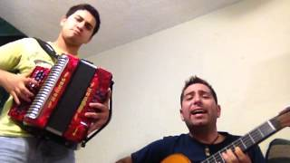 Mi promesa - Cover de pesado (tejano59 and Fer cuervo)