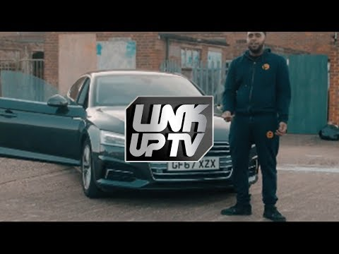 Niro #f1 - F1 Freestyle Part 2 [Music Video] | Link Up TV