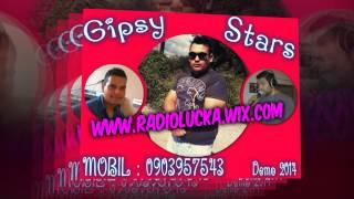 GIPSY STARS DEMO 2014