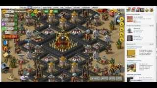 Korath level 4 vs Gorgo level 6