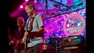 The Weight, Dead Feat, Everybody Jam! The Howlin' Wolf NOLA  4-23-16