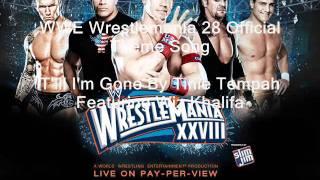 WWE Wrestlemania 28 Official Theme Song