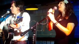 I'm In Love With A Girl (Big Star) - The Posies, Jody Stephens, John Doe