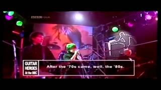 U2 - I Will Follow - 1981 UK TV Performance - HIGH QUALITY HQ (Remasterizado)