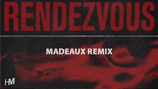 Kronic feat Leon Thomas - RendezVous (Madeaux Remix)