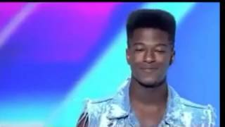 Willie Jones: The Fresh Prince Of Bel-Air! Canta muito!