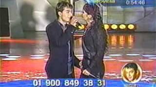 Homenaje A - Concierto XI - Estrella & Miguel Ángel - Cielo
