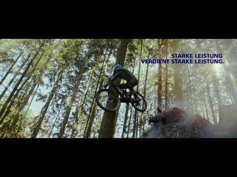 Zurich Versicherung Unfallschutz - Mountainbike