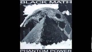 Black Math - Suck City