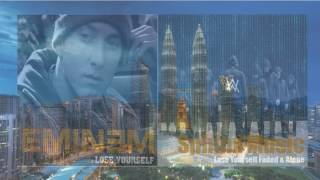 Eminem & Alan Walker - Lose Yourself Faded & Alone [MASHUP]