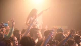 """Seven Lions """"Summer of the Occult Tour""""  8 -29-15 Grand Central Miami"""