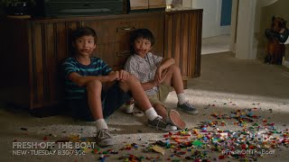 Evan & Emery Misbehave - Fresh Off The Boat