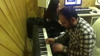 Samira Efendi Muxtar Abseynov  - Nece Unudum  (Röya)