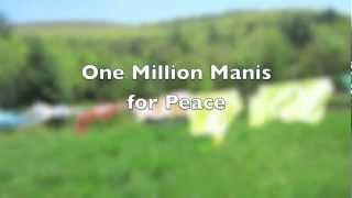 Karmapa KTD: OM MANI PEME HUNG 1 million
