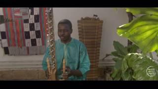 KONKOBA - Ousmane Coulibaly - Dounia  (musica tradizionale africana)
