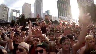 Dash Berlin killing it @ Ultra Music Festival Miami 2016