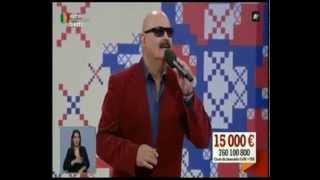 """""""Carocha do Amor """" LIVE - Fernando Correia Marques"""