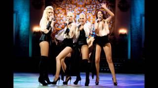 Pop Ladies - Nataska (2014)