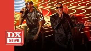 Charlie Wilson Talks Long Time Relationship With Snoop Dogg