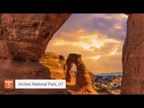 Five National Parks to Visit Year-Round - Fodor's Five