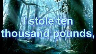 """[HD] """"The Sore Feet Song"""" - Mushishi Opening FULL + Lyrics ENG"""