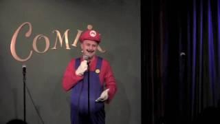 Super Mario Bros: THE MUSICAL - brentalfloss