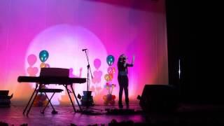 Marika Cecere _Hopelessly devoted to you (Olivia Newton John)