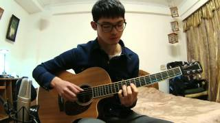 Bread, David Gates-If(cover by CHE-WEI)