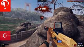 ZULA!! SUPER AK 47 MONTAGE - BANANE BANANE VERSİON