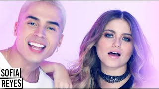 Sofia Reyes - Llegaste Tu (feat. Reykon) (Official Video)